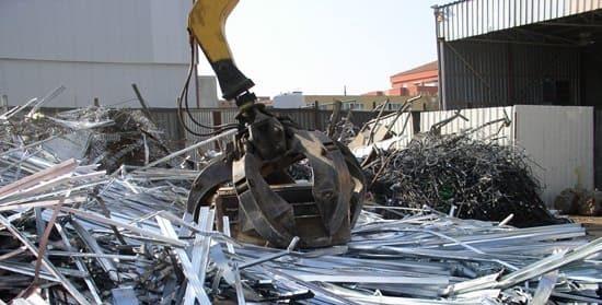 Сдать металлолом в Строгино